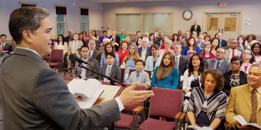 Zeugen Jehova