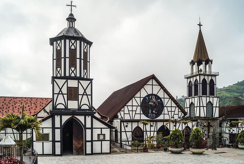 Wie modern ist die Kirche?